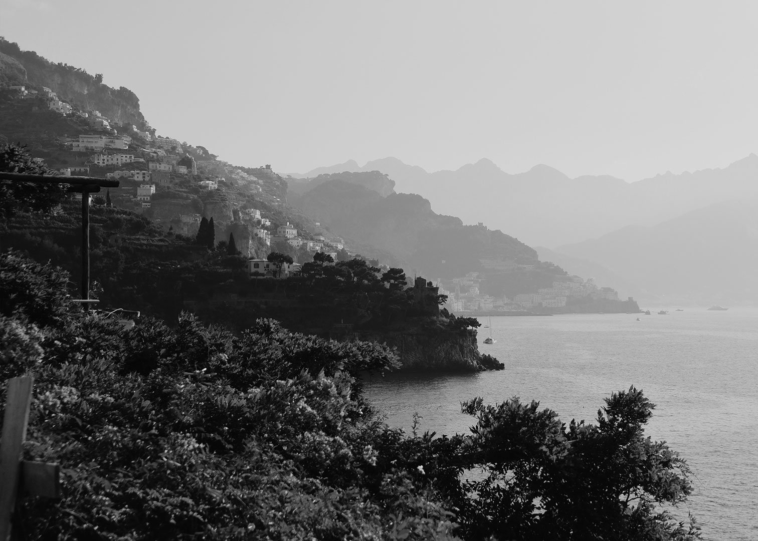 Campania Felix, a walk in history…and through the vineyards!