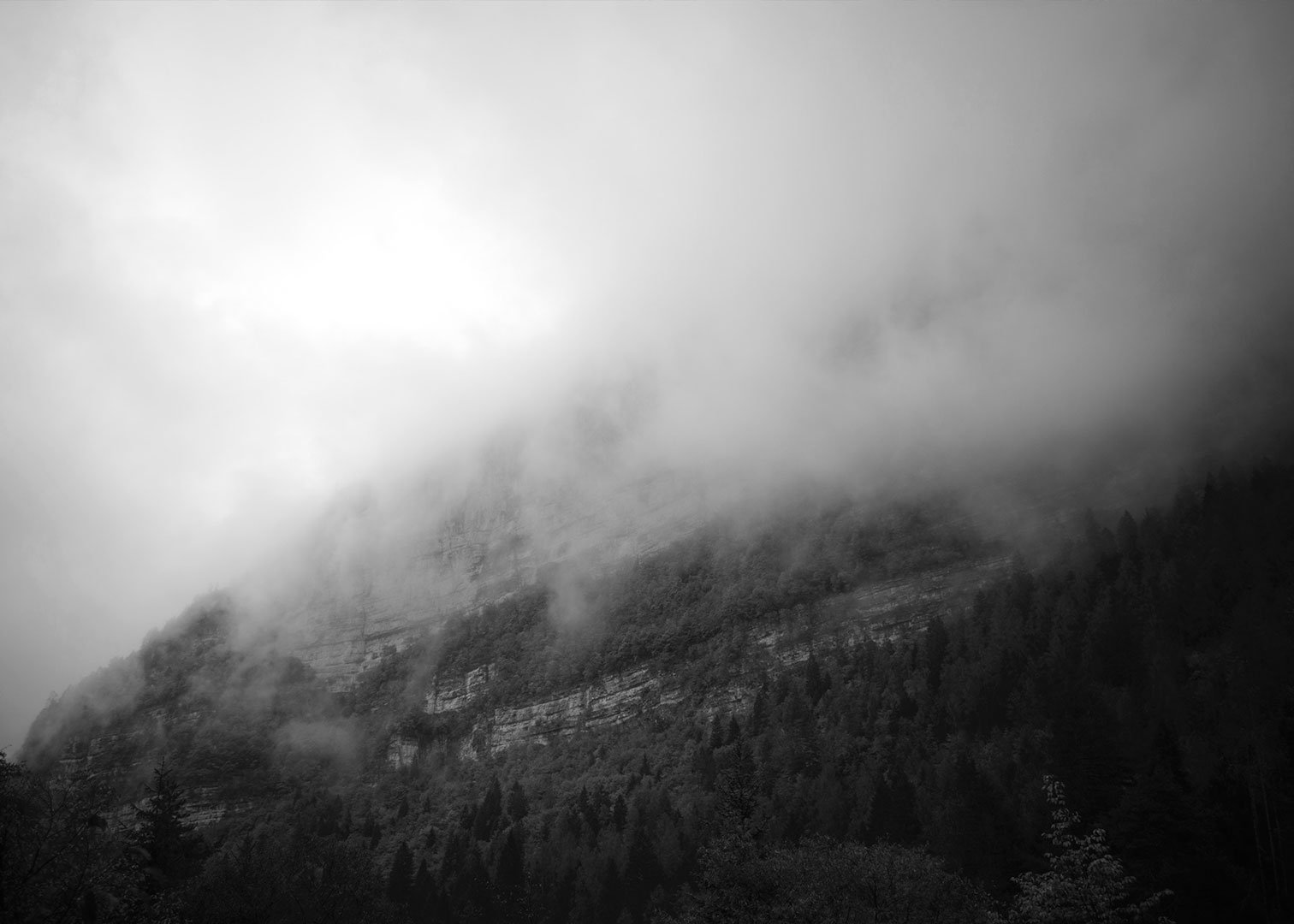 Verticality and certainties: the classic method in Trentino