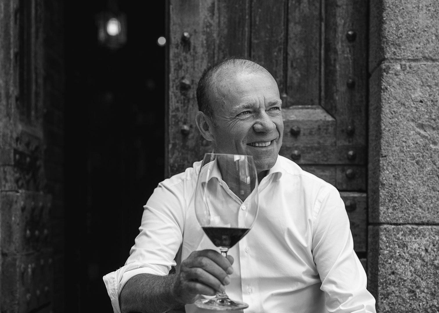 The hyper-territorial wines of Fabio Tassi